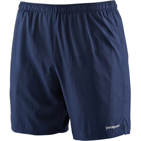 "Patagonia Strider Shorts 7"" Men classic navy"